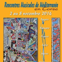 Rencontres musicales gien